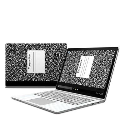 Microsoft Surface Book Skins Decalgirl