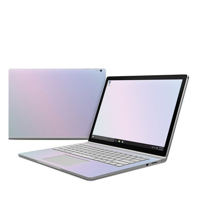 Microsoft Surface Book Skin - Cotton Candy