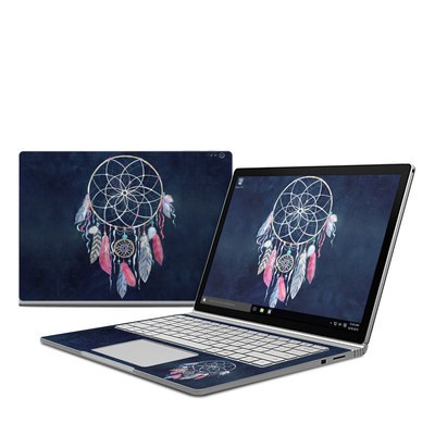 Microsoft Surface Book Skin - Dreamcatcher