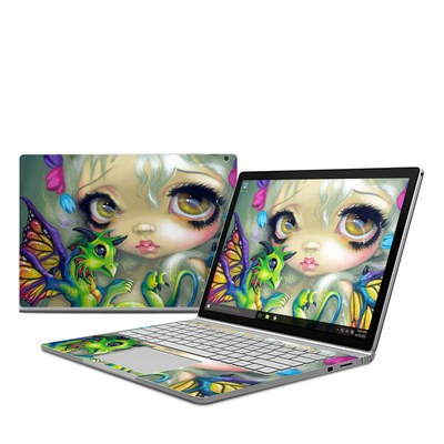 Microsoft Surface Book Skin - Dragonling