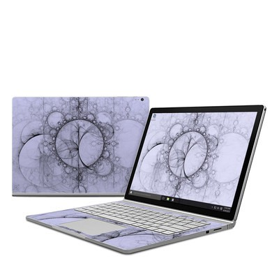 Microsoft Surface Book Skin - Effervescence