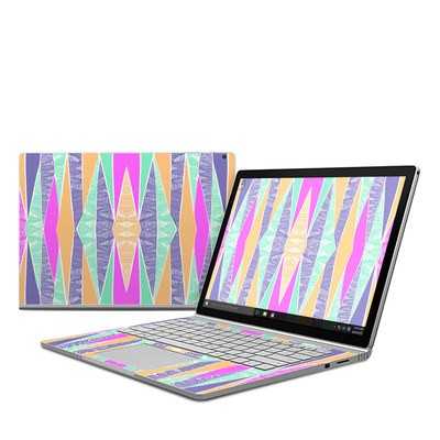 Microsoft Surface Book Skin - Gelato