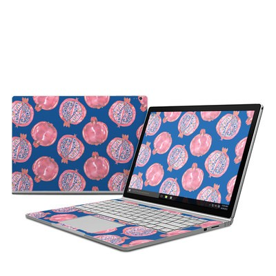 Microsoft Surface Book Skin - Granada
