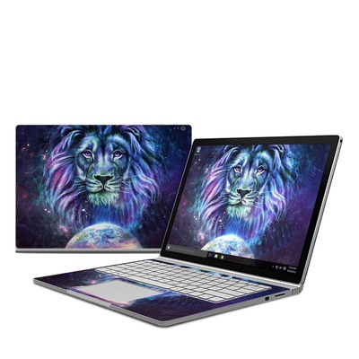 Microsoft Surface Book Skin - Guardian