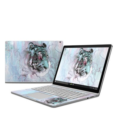 Microsoft Surface Book Skin - Illusive by Nature