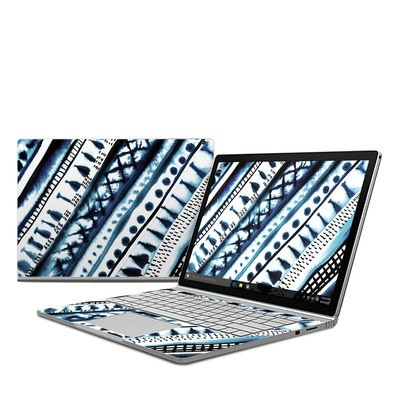Microsoft Surface Book Skin - Indigo