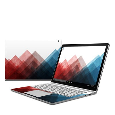 Microsoft Surface Book Skin - Journeying Inward