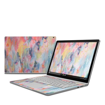 Microsoft Surface Book Skin - Magic Hour