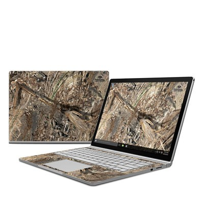 Microsoft Surface Book Skin - Duck Blind