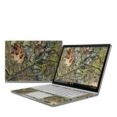Microsoft Surface Book Skin - Obsession