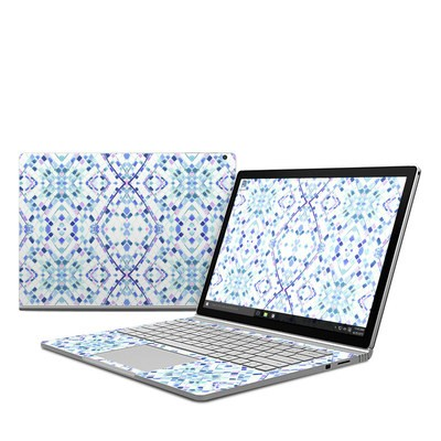 Microsoft Surface Book Skin - Pastel Geo