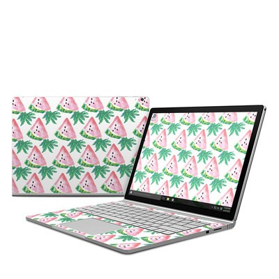 Microsoft Surface Book Skin - Patilla