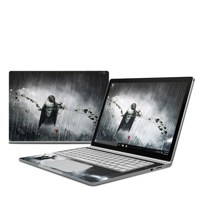 Microsoft Surface Book Skin - Reach