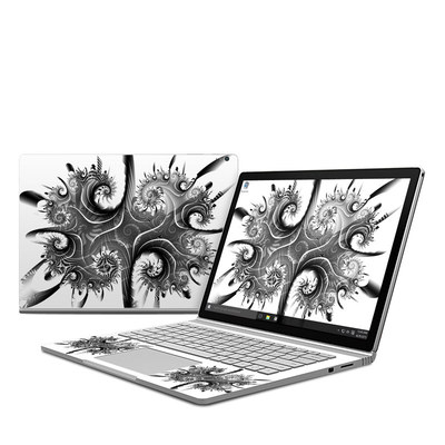Microsoft Surface Book Skin - Rorschach