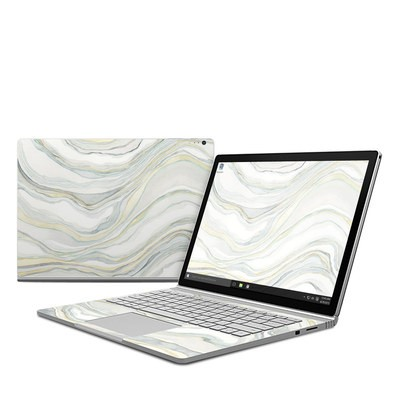 Microsoft Surface Book Skin - Sandstone