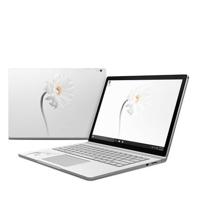 Microsoft Surface Book Skin - Stalker