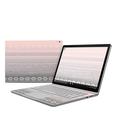 Microsoft Surface Book Skin - Sunset Valley