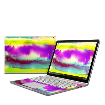 Microsoft Surface Book Skin - Tidal Dream