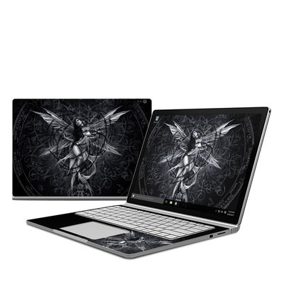 Microsoft Surface Book Skin - Unseelie Bound