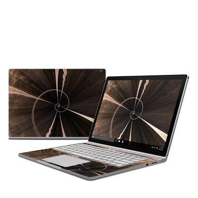 Microsoft Surface Book Skin - Wall Of Sound