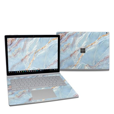 Microsoft Surface Book 2 13.5in (i5) Skin - Atlantic Marble