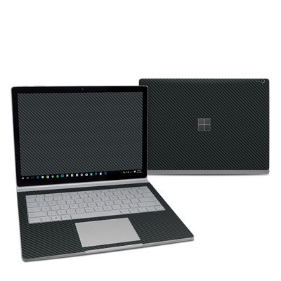Microsoft Surface Book 2 13.5in (i5) Skin - Carbon
