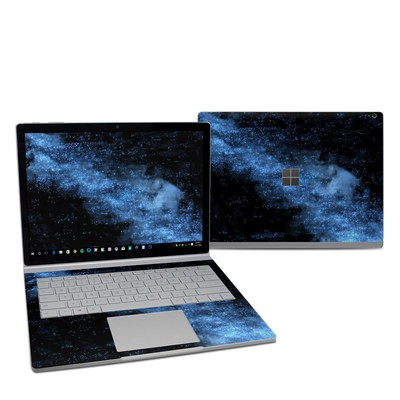 Microsoft Surface Book 2 13.5in (i5) Skin - Milky Way