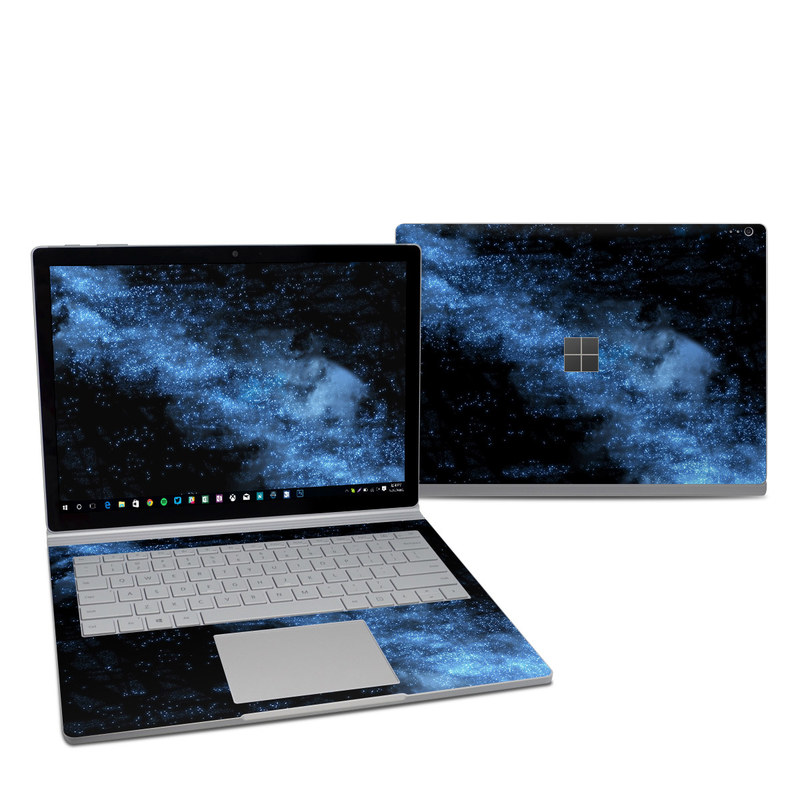 microsoft surface book 2 13 5in  i5  skin