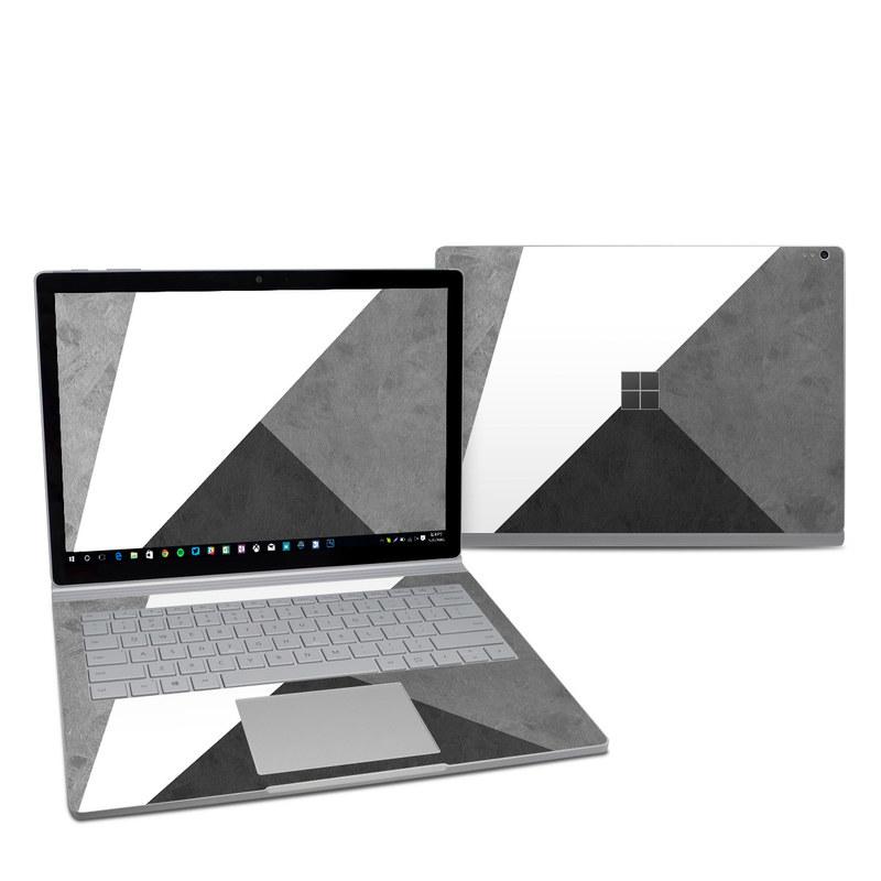 microsoft surface book 2 135in i5 skin slate