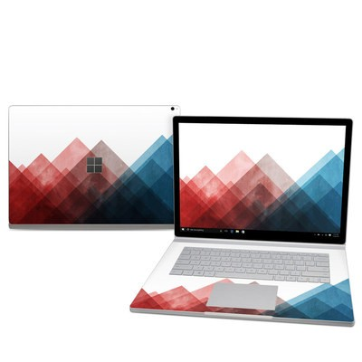 Microsoft Surface Book 2 15in (i7) Skin - Journeying Inward