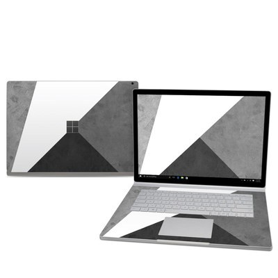 Microsoft Surface Book 2 15in (i7) Skin - Slate