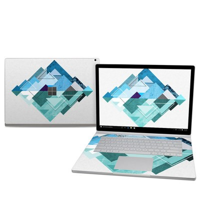 Microsoft Surface Book 2 15in (i7) Skin - Umbriel