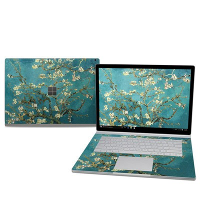 Microsoft Surface Book 2 15in (i7) Skin - Blossoming Almond Tree