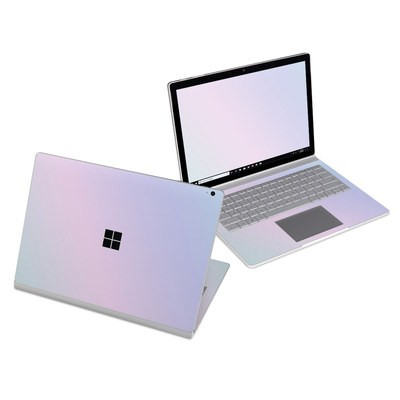 Microsoft Surface Book 3 13.5in (i5) Skin - Cotton Candy