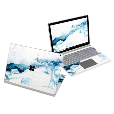 Microsoft Surface Book 3 13.5in (i5) Skin - Polar Marble