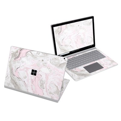 Microsoft Surface Book 3 13.5in (i5) Skin - Rosa Marble