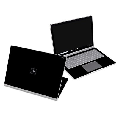 Microsoft Surface Book 3 13.5in (i5) Skin - Solid State Black