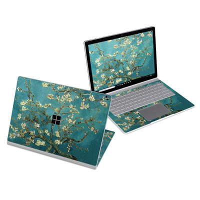 Microsoft Surface Book 3 13.5in (i5) Skin - Blossoming Almond Tree