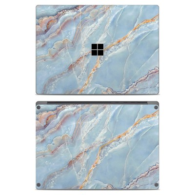 Microsoft Surface Laptop Skin - Atlantic Marble