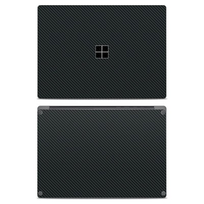 Microsoft Surface Laptop Skin - Carbon