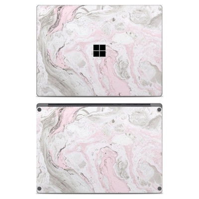 Microsoft Surface Laptop Skin - Rosa Marble