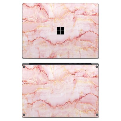 Microsoft Surface Laptop Skin - Satin Marble