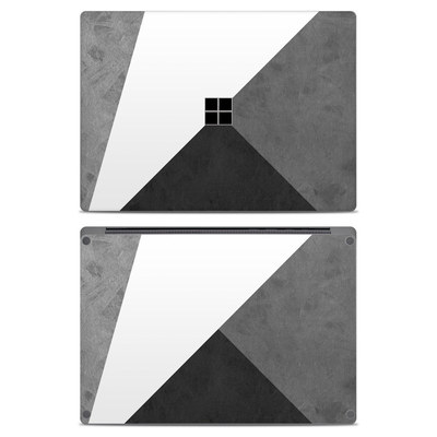 Microsoft Surface Laptop Skin - Slate