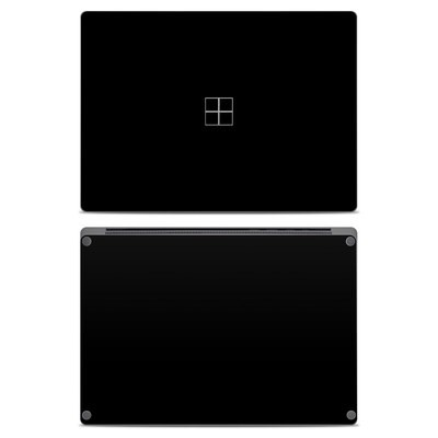 Microsoft Surface Laptop Skin - Solid State Black