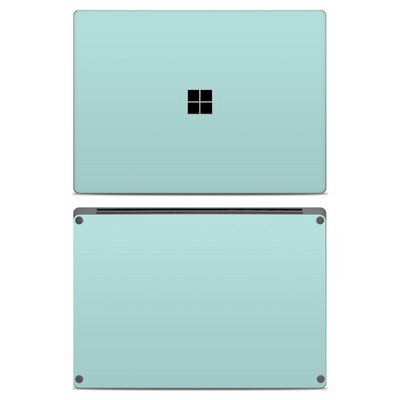 Microsoft Surface Laptop Skin - Solid State Mint