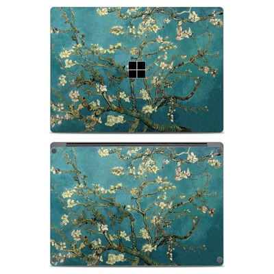 Microsoft Surface Laptop Skin - Blossoming Almond Tree