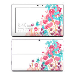 Microsoft Surface Pro Skin - Blush Blossoms