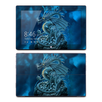 Microsoft Surface Pro Skin - Abolisher