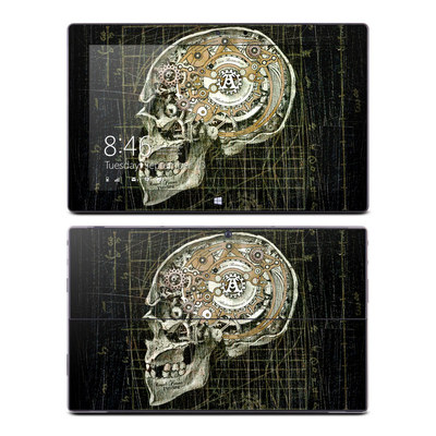 Microsoft Surface Pro Skin - Anima Autonima