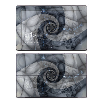 Microsoft Surface Pro Skin - Birth of an Idea